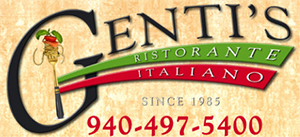 Genti's