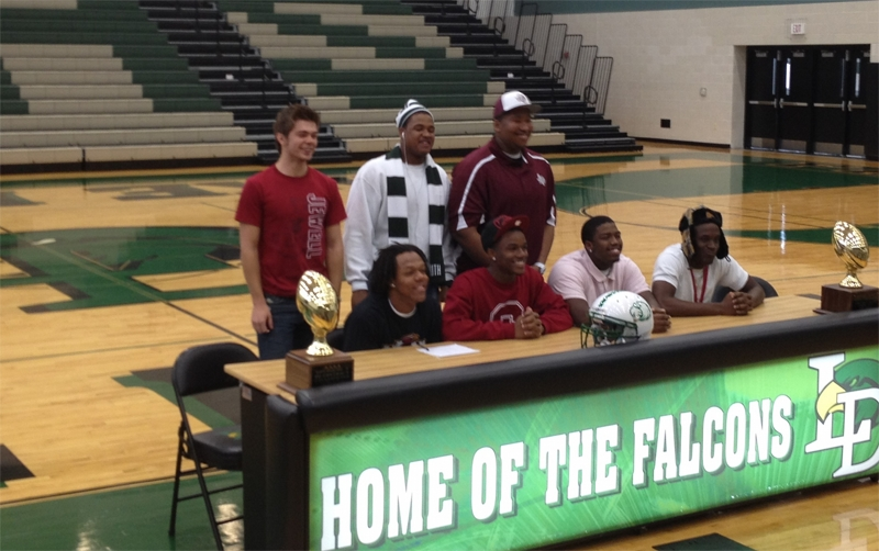 2011 Nayional Signing Day