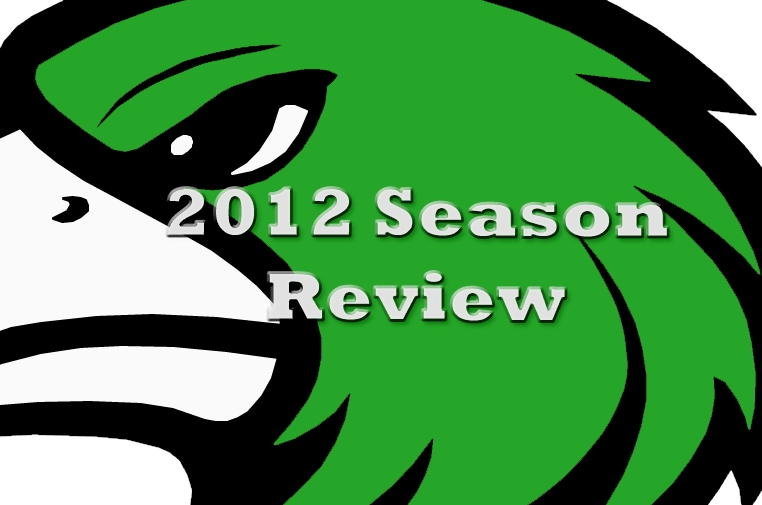 2012 Season Review