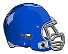 Brewer Bears helmet