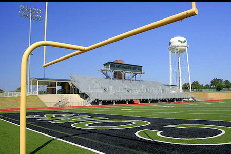 Lake Dallas Falcons