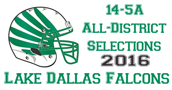 All-District 2016