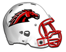 Creekview Mustangs