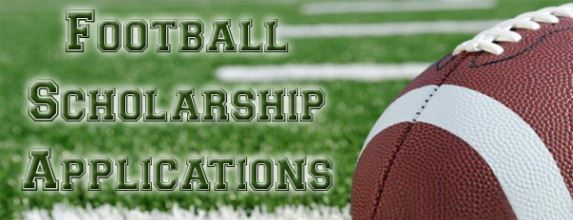 Lake Dallas QB Club Football Scholarship Applications