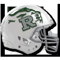 Frisco Reedy Lions helmet