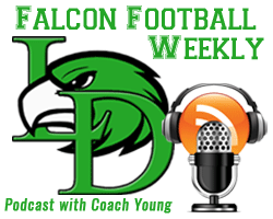 Falcon Football Weekly Podcast