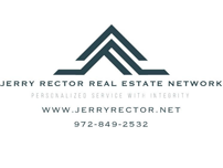 Jerry Rector Real Estate