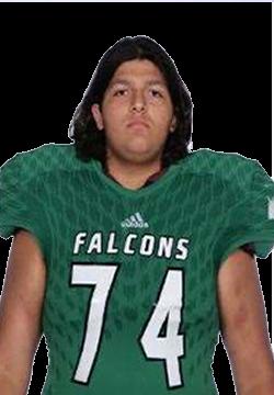 Brandon Machuca