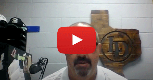 Football Parent Informational Video