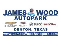 James Wood Autopark
